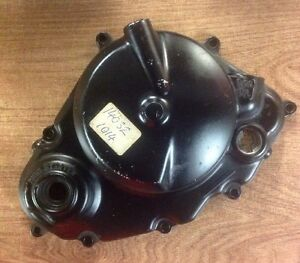 Brand New Old Stock Genuine Kawasaki Motocross Clutch Cover To Fit 1979-80 KX80