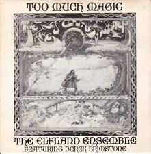 Too Much Magic 7 : The Elfland Ensemble