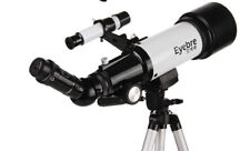 Professional High-power Astronomical telescope 70400 night vision with a tripod