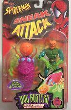 Spider-Man - Sneak Attack Bug Busters - Jack O Lantern - Australian Seller Rate!
