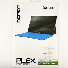 NEW Incipio PLEX Self-Healing Screen Protector for Microsoft Surface, Pro, RT