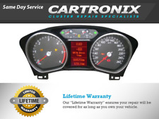FORD MONDEO/ GALAXY/ SMAX INSTRUMENT CLUSTER / SPEEDO / CLOCKS LCD REPLACEMENT