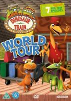 Neuf Dinosaure Train - World Tour DVD (OPTD2577)