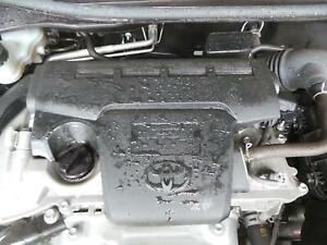 TOYOTA CAMRY ENGINE COVER PETROL, 2.5, 2AR-FE, ASV50, 12/11-10/17 11 12 13 14 15