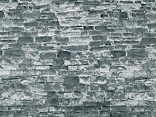 Vollmer 46055 H0 Wall Panel Natural Stone 25x12, 5cm 1 SQ M =