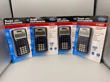 Lot Of 4 Texas Instruments Ti-30Xiis Brand New No.1 #B2
