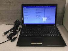 """Asus A53Z-NB61 15.6"""" Laptop AMD A6-3420M 1.5GHz 4GB RAM 320GB HDD"""