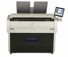 Black and White Laser Large Format Printers