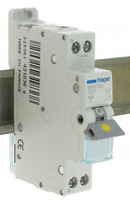 HAGER Disjoncteur 20A Ph+N courbe C 3kA 230V - MFN720 C20