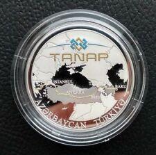 Starkis Lettland Storch münze Letonia Lettonie Latvia Stork 2 euro coin 2015