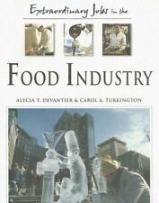Extraordinary Jobs in the Food Industry-ExLibrary