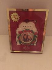 "Lenox "" Friend Frame"" 2003 Ornament/NIB"