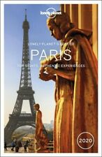 Lonely Planet Best of Paris 2020 : Top Sights, Authentic Experiences, Paperba...