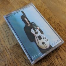 George Thorogood And The Destroyers Half A Boy Half A Man Cassette - NEW/SEALED