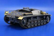 Eduard 1/35 StuG.III Ausf.B exterior for Tamiya kit # 35836