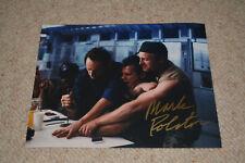 MARK ROLSTON  signed autograph In Person 8x10 20x25cm ALIENS