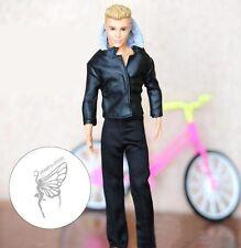 Barbie doll Fashion clothes set for KEN doll barbie boyfriend accessories