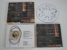 FLARE/HUNG(LE GRAND MAGISTERY HRH-033) CD ALBUM