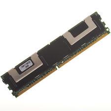 Kingston 4GB KTH-XW667/8G PC2-5300F 2Rx4 K2 555 Server RAM FB-DIMM DDR2