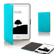 Forefront Carcasas Smart Funda Cartera para Amazon Kindle 2016 8th Gen