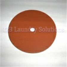 >> Generic Gasket Drain Seal Silicone Orange for Unimac 602826