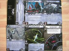 Star Wars LCG - Objective Set #159 - Angriffsflug