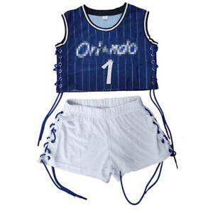 Orlando Magic  Nba Short Set