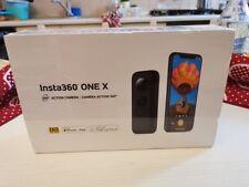 Insta360 Camera ONE X 18MP Apple Bundle (nuova)