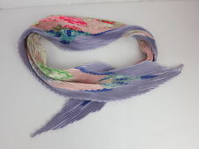 AUTH VINTAGE HERMES  SILK SCARF/SHAWL  MADE IN FRANCE