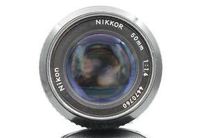 NIKON NIKKOR 1,4/50 Ai , SHC Art. 757794