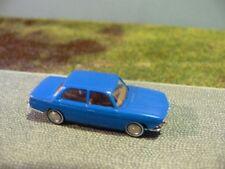 1/87 Brekina bmw 1500 azul 22001
