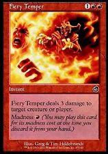 Fiery Temper *MRM* FRENCH 4x Tempérament fougueux MTG Torment
