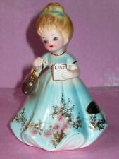 Josef Originals Htf Little Homemakers - Shopping