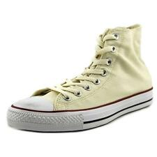 Converse All Star Chuck Taylor Hi Womens 13 Ivory SNEAKERS Shoes 2718 6a8343bf4
