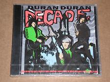 DURAN DURAN - DECADE - CD SIGILLATO (SEALED)
