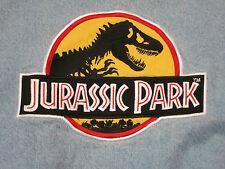 ~ JURASSIC PARK ~ 1992 UNIVERSAL CITY STUDIOS  / M/M / JACKET