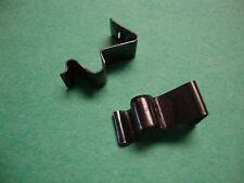 (0110) Jaguar  Stromberg Carburetor Choke Cable Clips