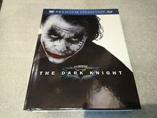The Dark Knight Collectors Blu-Ray Digibook