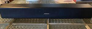 Bose Solo 5 TV Sound System 418775 Soundbar