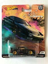 Hot Wheels Car Culture Street Tuners series 3/5 '96 Nissan 180 Sx Type X