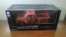 1:18 Die cast Greenlight Twilight Bella's Chevy Truck