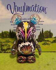 "DISNEY Vinylmation 3"" Park Set 11 World of Color California Adventure"