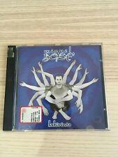 Miguel Bosé - Labirinto - CD Album - 1996 WEA