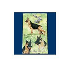 Roller Ink Pen Dog Breed Ruth Maystead Fine Line - German Shepherd GSD