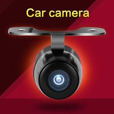 Car Front Rear View Reversing Camera Mini CCD Reverse Backup Waterproof 170