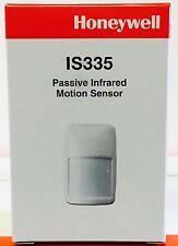 Honeywell IS335 Hardwired Motion Detector 80LB Pet Immune