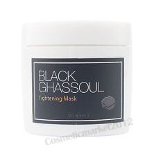 MISSHA Black Ghassoul Tightening Mask 95g Free gifts