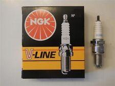 4 Stück Zündkerze NGK V-Line Nr. 22 BUR 5 ET  Satz für 4 Zylindermotor