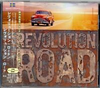 REVOLUTION ROAD-S/T-JAPAN CD BONUS TRACK F25