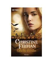 Christine Feehan Geliebte Feindin
